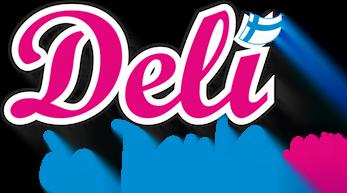 Deli de Paula for all your Liquorice Ropes