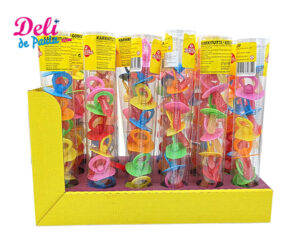 Candy pacifiers - Deli de Paula