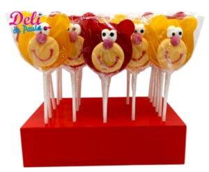Lollipops Bears - Deli de Paula