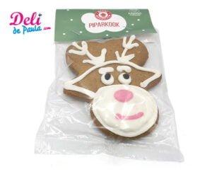 Reindeer head - Deli de Paula
