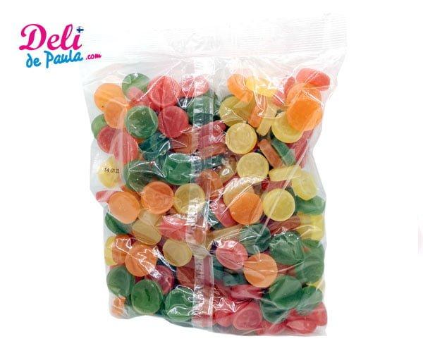 Buttons Anchors Fruits - deli de Paula