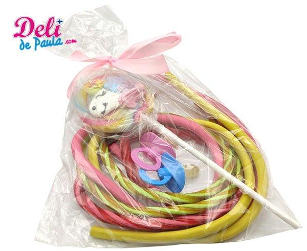Candy Bag for Events Ref 8 - Deli de Paula
