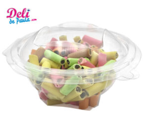 Salad bowl of sweets events 200gr. - Deli de Paula