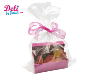 box of jelly beans - Deli de Paula