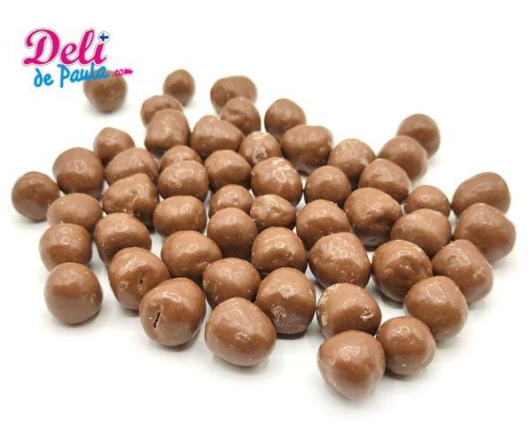Licorice Chocolate Filling - Deli de Paula